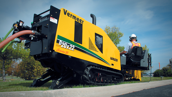 Penner Underground Ltd Horizontal Directional Drilling