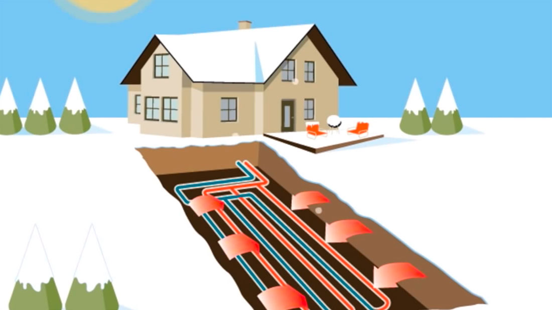 Penner Underground Ltd Geothermal Systems