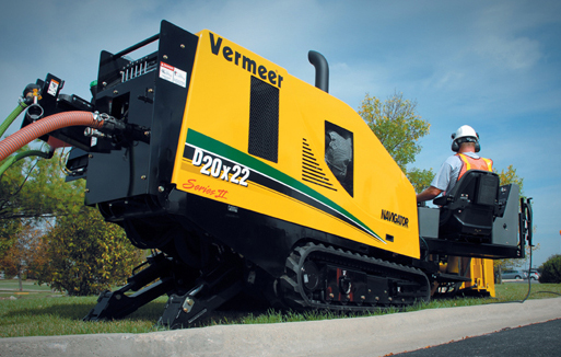 Horizontal Directional Drilling Penner Underground
